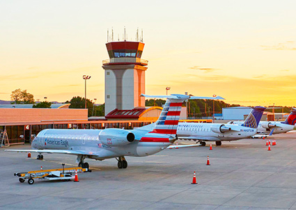Our Airlines University Park Airport